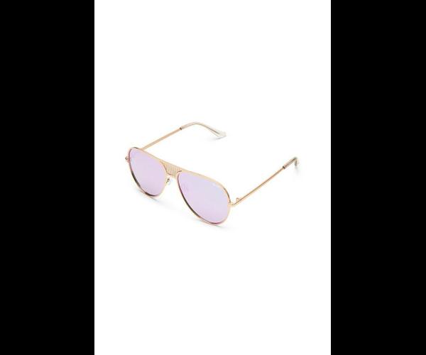 b38f3f4a32 Previous. Next. 1  2  3  4.   75 AUD. Quay Australia x Kylie Jenner ICONIC  Gold   Purple Mirror Designer Sunglasses