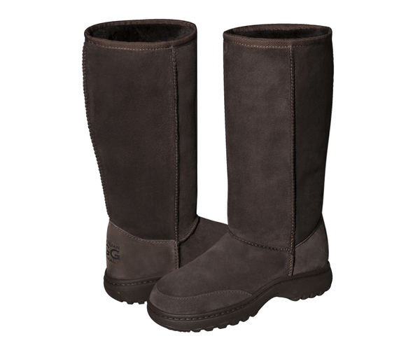 627d82a342 ALPINE Classic Tall Womens ugg boots made in Australia. FREE worldwide  shipping.